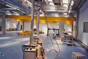 Laboratorio Universitario Roma Tre